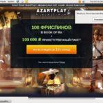 Azart Play Bet Online