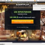 Azart Play Free Account