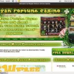 Best Online Casino Mayanfortunecasino