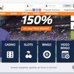 Bet Motion No Deposit Casino