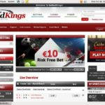 Bet Red Kings Vip Account