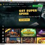 BetHard Casino Mobile App