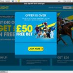 Betbright Casino Bonus
