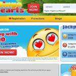 Bingo Hearts Gambling Bonuses