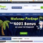 Bingochimp Bank Transfer