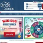 Bingodiaries Spins