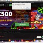 Bitstarz Gambling