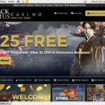 Black Lotus Casino Sports Bonus