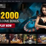 Blu Casino Deposit Methods