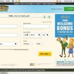 Bonus Bet Robinhoodbingo