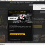 Bwin.be Casino Promotions Offer