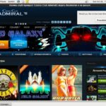 Casinoadmiral Poker Review
