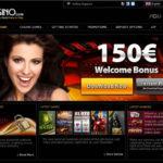 Casino.com Casino Bonus