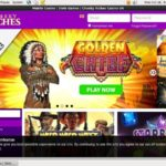 Cheekyriches Slots Bonus