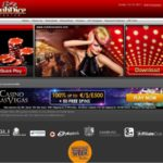 Club Dice Casino Join Page