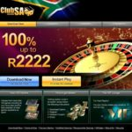 Club SA Casino Max Bet