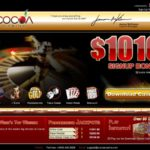 Cocoacasino Max Payout