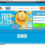 Costa Bingo Pay Pal Deposit