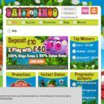 Daisy Bingo No Deposit Bonus 2017