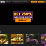 Desert Nights Casino Codes
