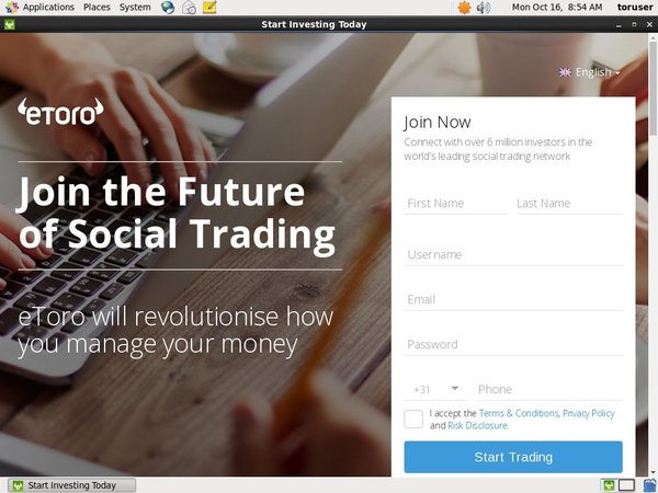 Etoro Poker Review