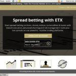Etxcapital Best Bets