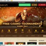 Everumcasino Payout
