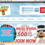 Flog It Bingo Free Spins Bonus