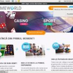 Gameworld Lottery