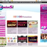Gloriousbingo Free Spins
