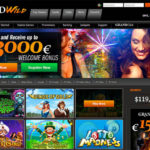 Grand Wild Casino Offer Bonus