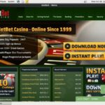 INetBet Casino Account Bonus