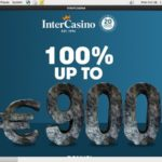 Inter Casino Joining Deals