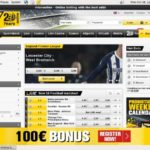 Interwetten Welcome Promo
