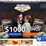 Jackpot Capital Free Bet