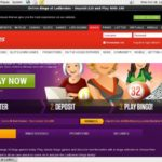 Ladbrokes Bingo Offers