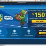 Live SportsBet.com.au Bonus