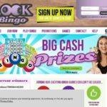 Lookbingo Sign Up Promo