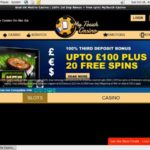 My Touch Casino Gratis