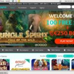Myjackpotcasino Games And Casino