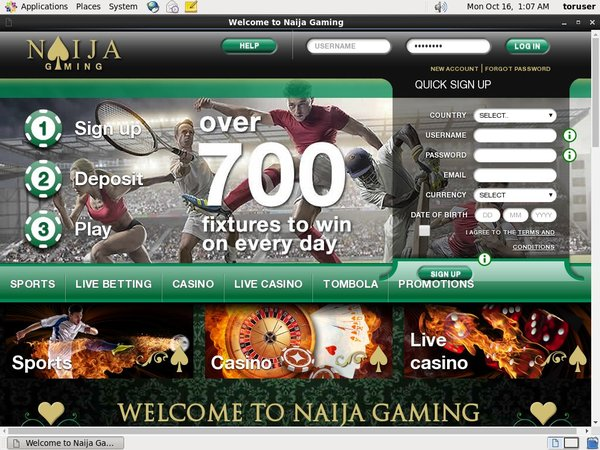 Naijagaming App Download