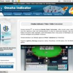 Omaha Indicator Mobile Poker