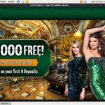 Open Indio Casino Account