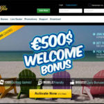 Paradisewin Games And Casino