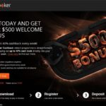 Party Poker Welcome Bonus Offer