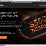 Partypoker Mobile Download