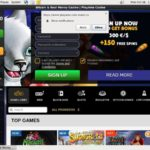 Play Amo Mobile Betting