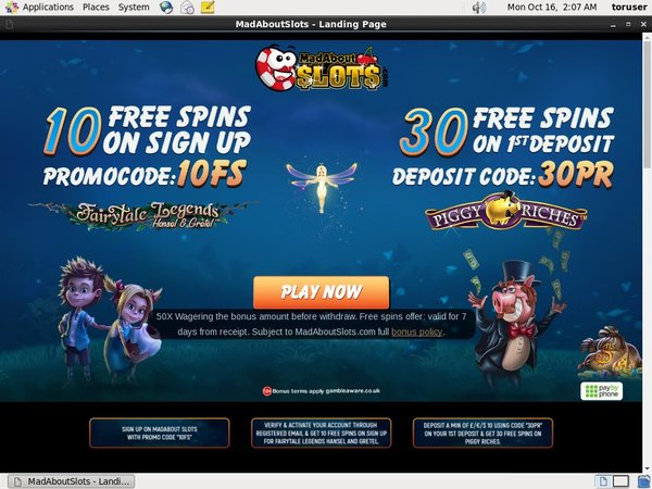 Play Casino Games Betspin