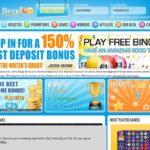 Prize Bingo How To Bet