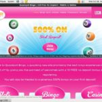 Quackpot Bingo Bonus Match